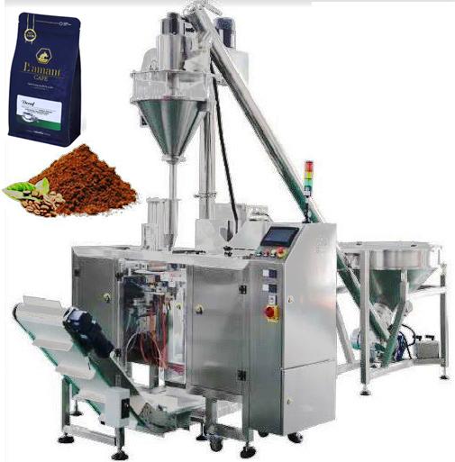 Mua máy đóng gói cà phê rang xay ở Công ty TNHH TM DV An Thành có chất lượng không? Lợi ích của việc sử dụng máy đóng gói nội dung bài viết trên đã giúp bạn tìm hiểu. Tuy nhiên, để đạt hiệu quả tối ưu thì còn phụ thuộc vào chất lượng máy. Nếu khách hàng mua phải những máy kém chất lượng thì nó không những nâng cao hiệu quả sản xuất mà còn gây mất hình ảnh của công ty. Các máy sản xuất lắp ráp với các linh kiện kém chất lượng, không đảm bảo quá trình hoạt động liên tục. Chính vì vậy, chi phí bảo trì tăng cao. Các máy kém chất lượng sau một thời gian sẽ hoạt động không còn chính xác, xuất hiện nhiều lỗi như đóng hỏng, ghép mí miệng không khí...Điều này sẽ dẫn đến làm tăng chi phí sản xuất, giảm lợi nhuận cho khách hàng. Chính vì lý do đó, người mua cần tìm các địa chỉ uy tín, cung cấp các sản phẩm chất lượng là điều hết sức cần thiết. Các đơn vị uy tín sẽ giúp khách hàng tư vấn các thông tin về kỹ thuật trước khi mua hàng. Công ty TNHH TM DV An Thành là nhà tư vấn, thiết kế, cung cấp máy móc, dây chuyền, công nghệ sản xuất hiện đại, tiên tiến nhấtphù hợpvới mục tiêu & nguồn lực của từng Doanh nghiệp. Thiết bị chúng tôi cung cấp được nhập khẩu trực tiếp từ các nước như: Đài Loan, Trung Quốc, Hàn Quốc…Showroom trưng bày An Thành với hàng trăm dòng máy khác nhau, là sự trải nghiệm chân thực, khác biệt ngay khi khách hàng đến với chúng tôi. Chúng tôi cam kết, chắc chắn sẽ làm Quý khách an tâm và hài lòng khi chọn An Thành làm đối tác ! – Với chính sách bảo hành vô cùng chu đáo: bảo hành từ 6-24 tháng tùy vào sản phẩm khách hàng mua – Khảo sát và tư cho khách hàng vấn để tìm ra máy phù hợp với nơi sản xuất và chi phí đầu tư hợp lý – Với đội kỹ sư, kỹ thuật chuyên nghiệp nhiều năm kinh nghiệm trong nghề – Khi mua sản phẩm, công ty chúng tôi có nhiều phương thức thanh toán linh họat cho bạn – Trong thời gian bảo hành, nếu linh kiện phải thay thế sẽ được miễn phí 100% – Hỗ trợ vận chuyển miễn phí trong nội thành CÔNG TY TNHH THƯƠNG MẠI DỊCH VỤ AN THÀNH Địa chỉ: Số 129 Đường T