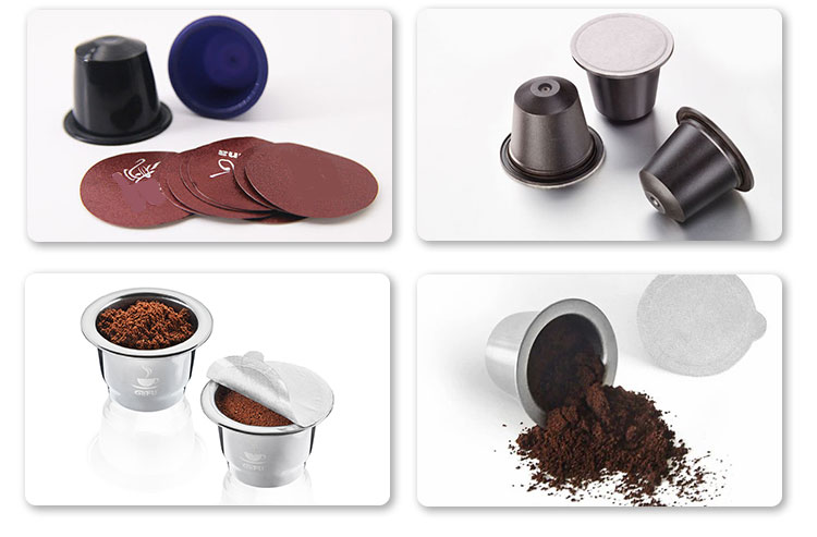 Máy đóng gói cà phê rang xay là thiết bị đóng gói để giữ trọn nguyên hương vị của cà phê sau khi đã xay nhuyễn. Việt Nam được coi là đất nước có cà phê nhiều và ngon trên thế giới, đã và đang được thế giới công nhận về độ hình thức lẫn chất lượng của cà phê Tìm hiểu sơ lược về cà phê rang hạt - xay? Cà phê trước khi được đưa đến tay người tiêu dùng, ta cần trải qua các quá trình vô cùng công phu để có được loại cà phê ngon và đảm bảo được hương vị vốn có nó. Trên thị trường hiện nay, có rất nhiều cà phê lẫn tạp chất nên giá thành rẻ để đáp ứng nhu cầu sử dụng của người dân - nhiều người gọi là cà phê BẨN. Bên cạnh đó, cũng có nhiều loại cà phê vẫn giữ được chất lượng và hương vị không bị pha trộn tạp chất, đó là cà phê SẠCH. Vậy làm cách nào để phân biệt được cà phê nào tốt cho sức khỏe và cà phê nào đã bị trộn tạp chất để tăng hương vị thu hút khách hàng? Cà phê hạt và xay - Hình ảnh minh họa - Cà phê nguyên chất pha phin phù hợp với người Việt: cà phê sau khi rang được cho vào một ít bơ để tạo độ béo, chút rượu tạo phản ứng Este hóa, cho hạt cà phê có mùi thơm hơn, đậm đà hơn. Vì vốn là người dân Việt Nam thích đồ ăn hay thức uống phải thơm ngon nên cà phê càng thơm càng thu hút sự tiêu dùng càng cao - Cà phê nguyên chất không sao tẩm (rang mộc): sản phẩm hoàn toàn tự nhiên, hạt cà phê hái chín bằng tay, được rang đến nhiệt độ thích hợp, ủ trong điều kiện yếm khí, sau đó tiến hành đóng gói mà không tẩm thêm bất cứ phụ gia hay hương liệu nào. Cà phê nguyên chất rang mộc phù hợp cho người thích gu tây, hậu vị nhẹ nhàng, sâu lắng, cà phê nguyên chất rang mộc còn được dùng để pha cafe Espresso - Cà phê hạt tẩm vị - không còn nguyên chất như ban đầu: do nhận thức yếu kém, muốn tăng lượng bán và sản xuất của một số cơ sở rang xay trước đây chuyên sản xuất cà phê độc hại (Cà phê phải tẩm vị, tẩm nhiều mùi,...mới mang lại hương vị khác lạ, thu hút khách hàng. Tạo được hương vị riêng biệt cho cửa hàng mình không giống bất kỳ ai, chất lượng hạt cà phê cũng không được nguyên