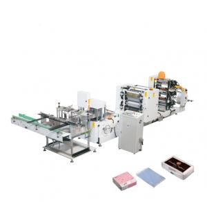 Máy đóng gói giấy là thiết bị bảo quản sản phẩm khỏi tác nhân môi trường, sự oxi hóa,.... Tạo cho sản phẩm với vẻ ngoài chắc chắn lại đẹp mắt, thu hút khách hàng, người tiêu dùng,.... Đối với máy đóng gói hiện nay trên thị trường, có rất nhiều máy đóng gói giấy khác nhau như đóng gói giấy A4, giấy carton, giấy ăn, giấy gói quà,.... Nếu bạn muốn biết nhiều hơn các máy đóng gói khác nhau, hãy cùng theo dõi máy đóng gói An Thành qua bài viết dưới đây để xem thử cách tạo ra sản phẩm từ máy đóng gói giấy như thế nào nhé! Máy đóng gói giấy ăn: Giấy ăn được sử dụng nhiều trong đời sống hằng ngày như trong các bữa ăn gia đình, nhà hàng, quán ăn, vệ sinh hằng ngày, lau chùi chén, dĩa,... Giấy ăn có thể ở nhiều hình dạng, kích thước, mẫu mã khác nhau,... và cách đóng gói cũng khác nhau. Có thể được đóng gói ở trong hộp giấy, bịch nilong, túi giấy,... dù là gì việc quan trọng là giữ cho sản phẩm không bị bụi bặm từ bên ngoài bám vào Máy đóng gói giấy ăn có thể đóng gói ở dạng bán tự động, tự động,... Để phù hợp cho các cơ sở hay doanh nghiệp lựa chọn với qui mô của mình Đặc điểm và tính năng của thiết bị: Tùy vào đặc điểm của máy mà bạn có thể lựa chọn cho phù hợp với cơ sơ sản xuất của mình. Đối với máy đóng gói giấy ăn có nhiều tốc độ để bạn có thể chỉnh ̀500-600 chiếc/phút, tốc độ cao hơn 800-1000 chiếc/phút,... và để thu hút người tiêu dùng hơn, giấy ăn hiện tại có thêm hoa văn, màu sắc để trông bắt mắt hơn. Máy đóng gói giấy thường có các con lăn Anilox thép đối với máy đóng gói thường, con lăn Anilox gốm sứ cho máy đóng gói cao cấp hơn,... để có thể in hoa văn nổi lên giấy ăn, tạo ra sản phẩm chất lượng về mặt hình thức lẫn sản phẩm Trên mỗi máy đóng gói đều được trang bị bộ điều khiển thông minh bằng khí nén, bộ phận dập nổi, máy tự động cắt, đếm sản phẩm,... Một máy đóng gói giấy ăn có thể thực hiện các cách gấp khác nhau trong một máy, gấp 1/4, gấp 1/6, gấp 1/8 và gấp 1/12 tất cả đều có trong một máy. Chúng tôi cũng có trình duyệt web, đơn vị cán keo cho tùy chọn. Và 