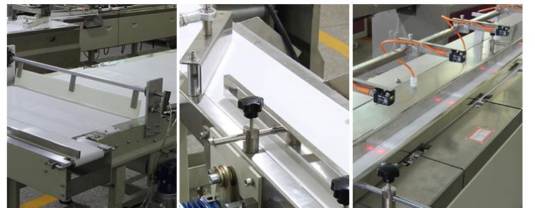 Máy đóng gói kem que được coi là chiếc máy đa năng vì ngoài việc đóng gói kem ta có thể đóng các loại thực phẩm khác như các loại bánh, hạt, bột,.... Là thiết bị đóng gói rất thiết thực trong mùa hè nóng nực này. Không những qua cách đóng gói để đảm bảo được vệ sinh an toàn chất lượng mà còn tạo ra được các dạng mẫu mã phong phú. Quy trình sản xuất và đến khâu đóng gói diễn ra vô cùng khép kín ( Từ khâu chiết rót, vận chuyển, indate, đóng gói, niêm phong,...) Nếu bạn còn thắc mắc chúng vận hành như thế nào, thì hãy tham khảo thử bài viết dưới đây xem có bao nhiêu cách đóng gói kem và khác nhau như thế nào nhé! Sơ lược về máy đóng gói kem hiện nay: Máy là sự kết hợp nhịp nhàng giữa hệ thống cơ khí và hệ điều khiển điện tử. Để tạo nên một chiếc máy hoạt động tự động, ổn định với năng suất cao. Nhiều chiếc máy đóng gói ngày nay sở hữu những hệ thống điều khiển thông minh. Những khả năng thiết đặt theo yêu cầu của khách hàng để phù hợp với nơi sản xuất đã làm nên sự tiện lợi hơn cho dòng sản phẩm máy đóng gói này Máy đóng gói kem bán tự động: Đối với thiết bị này được nhiều cơ sở nhỏ áp dụng để sản xuất vì chi phí đầu tư không quá lớn, cách thức hoạt động đơn giản, nhỏ gọn dễ di chuyển. Nhược điểm: vì là máy bán tự động nên việc sản xuất bằng tay nên số lượng được sản xuất ra không được nhiều. Việc vệ sinh an toàn thực phẩm chưa được quản lý chặt chẽ Mẫu mã bao bì chưa tạo ra được riêng biệt cho sản phẩm Cần nhiều nhân công để có thể hoàn thành việc đóng gói Nâng suất sản xuất chưa cao Không có máy indate nên không biết được ngày sản xuất cũng như ngày hết hạn. Cho nên việc sử dụng kem hết hạn cũng có thể xảy ra Ưu điểm: Cấu tạo máy đơn giản, dễ vận hành Chi phí không quá lớn để đầu tư Nhỏ gọn không chiếm nhiều diện tích Cách thức hoạt động rất đơn giản: Nguyên liệu sau khi được cho vào bao bì bắt cách truyền thống, sẽ được đưa tới máy để đóng gói. Đối với máy đóng gói bán tự động này, chỉ cần mở máy và đưa bao bì cần đóng gói cho nó chạy qua thiết bị là hoàn thành nhiệ